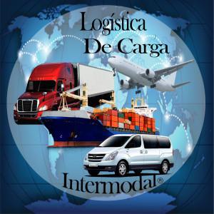 Logistica de Carga Intermodal